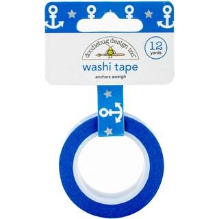 Doodlebug Washi Tape 15mm X 12yd