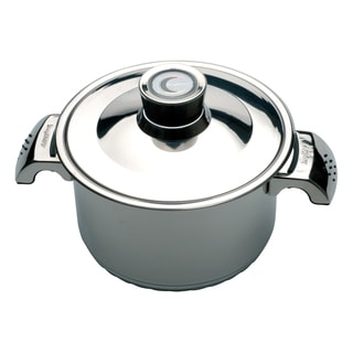 Orion 8-inch 4-quart Covered Casserole