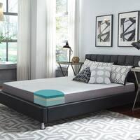 Slumber Solutions 8-inch Twin XL-size Choose Your Comfort Gel Memory Foam Mattress