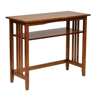 Porch & Den Over-the-Rhine Clifton 36-inch Foyer Table