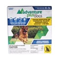 Adventure Plus Flea Treatment For Dogs