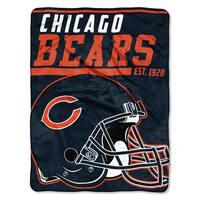 NFL 059 Bears 40yd Dash Micro