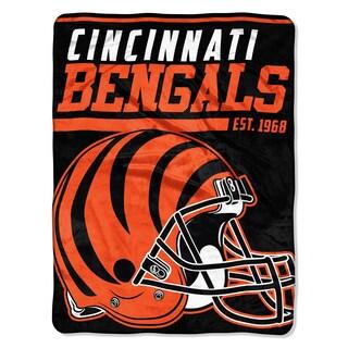 NFL 059 Bengals 40yd Dash Micro