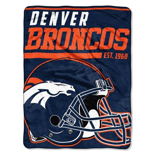 NFL 059 Broncos 40yd Dash Micro
