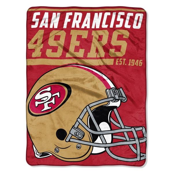 NFL 059 49ers 40yd Dash Micro