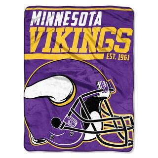 NFL 059 Vikings 40yd Dash Micro