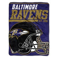 NFL 059 Ravens 40yd Dash Micro