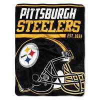 NFL 059 Steelers 40yd Dash Micro