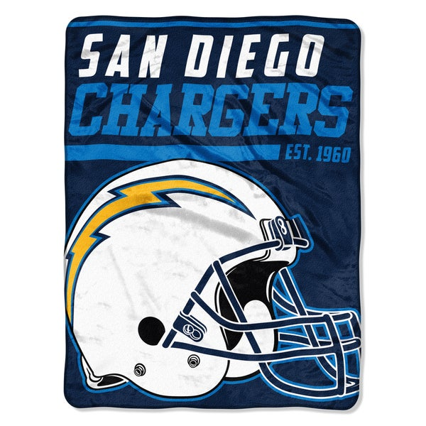 NFL 059 Chargers 40yd Dash Micro