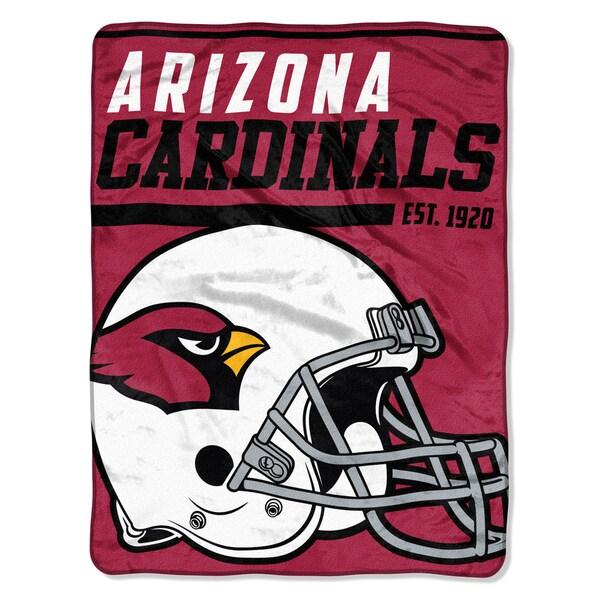 NFL 059 Cardinals 40-Yard Dash Micro Throw