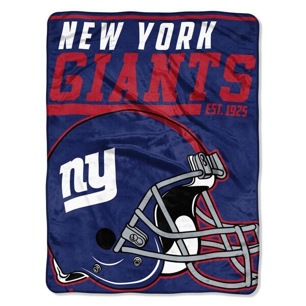 NFL 059 NY Giants 40yd Dash Micro