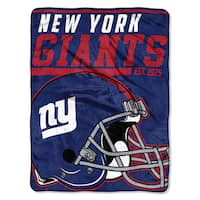 NFL 059 NY Giants 40yd Dash Micro