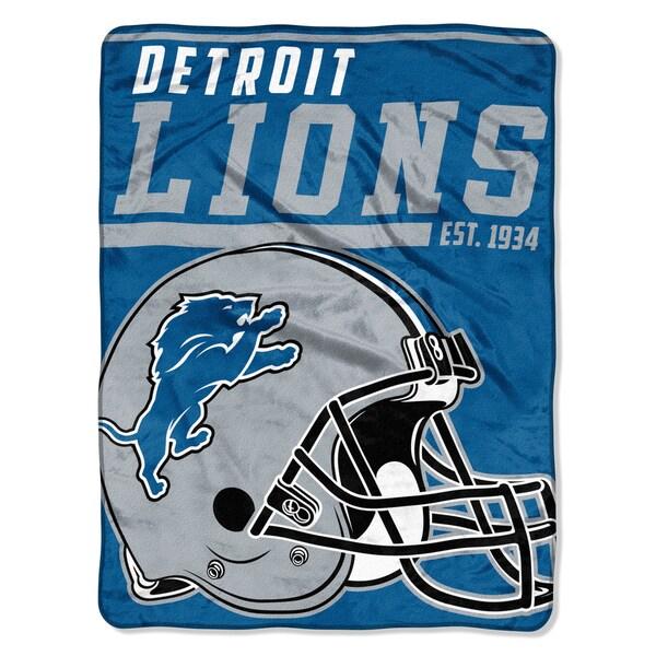 NFL 059 Lions 40yd Dash Micro