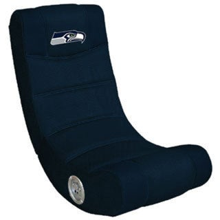 Seahawks Video Chair with Bluetooth