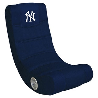 NY Yankees Video Chair wBT