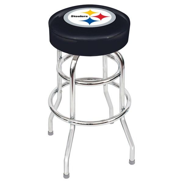 Pittsburgh Steelers Bar Stool