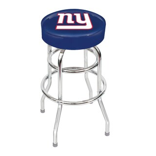 New York Giants Bar Stool