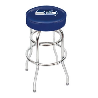 Seattle Seahawks Bar Stool
