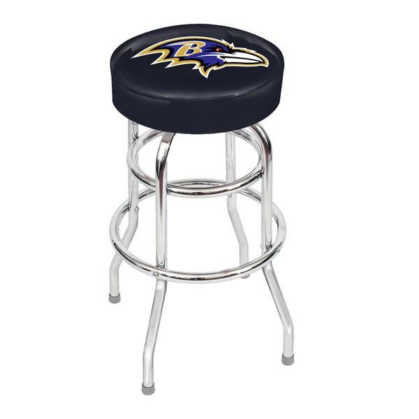 Baltimore Ravens Bar Stool