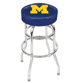 University Michigan Bar Stool