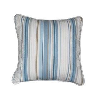 Verenda Stripes 20-inch Throw Pillow