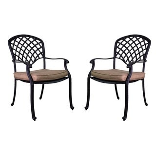 Bardelona Dining Chair (Set of 2)