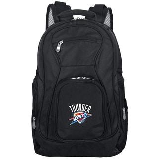 Denco Sports Mojo Oklahoma City Thunder Premium 19-inch Laptop Backpack