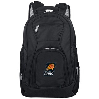 Denco Sports Mojo Phoenix Suns Premium 19-inch Laptop Backpack