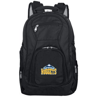 Denco Sports Mojo Denver Nuggets Premium 19-inch Laptop Backpack
