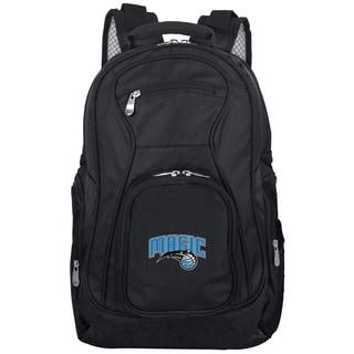 Denco Sports Mojo Orlando Magic Premium 19-inch Laptop Backpack