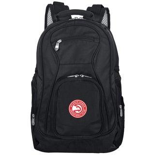 Denco Sports Mojo Atlanta Hawks Premium 19-inch Laptop Backpack
