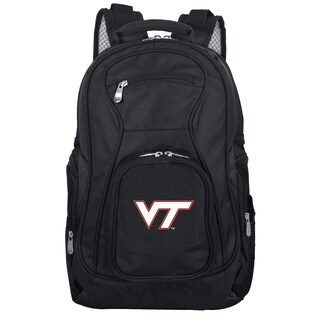 Denco Sports Mojo Virginia Tech Premium 19-inch Laptop Backpack