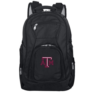 Denco Sports Mojo Texas AandM Premium 19-inch Laptop Backpack