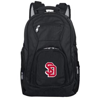 Denco Sports Mojo South Dakota Premium 19-inch Laptop Backpack
