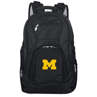 Denco Sports Mojo Michigan Premium 19-inch Laptop Backpack