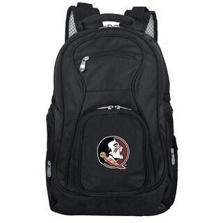 Denco Sports Mojo Florida State Premium 19-inch Laptop Backpack