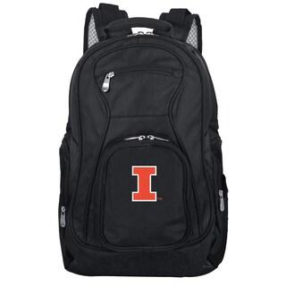 Denco Sports Mojo Illinois Premium 19-inch Laptop Backpack