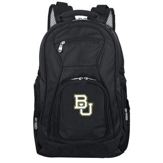 Denco Sports Mojo Baylor Premium 19-inch Laptop Backpack