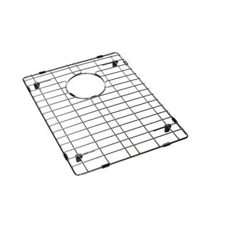 Starstar Stainless Steel 17-inch x 11-inch Kitchen Sink Bottom Grid