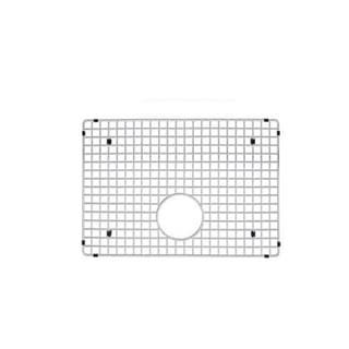 Starstar Stainless Steel 22-inch x 17-inch Kitchen Sink Bottom Grid