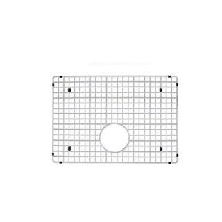 Starstar Stainless Steel 22-inch x 17-inch Kitchen Sink Bottom Grid