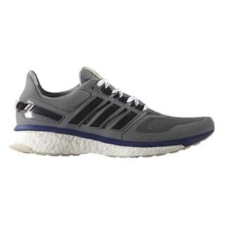 Adidas uomini è carica di energia 2 atr nero / argento metallico scarpa da corsa