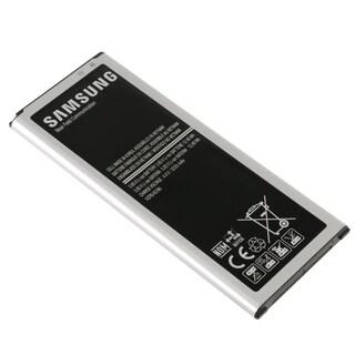 Samsung Galaxy Note IV SM-N910 OEM Rechargeable Battery EB-BN910BBU