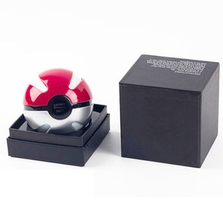 Vaiyer Pokemon Red/Black/Silver Portable USB Charger