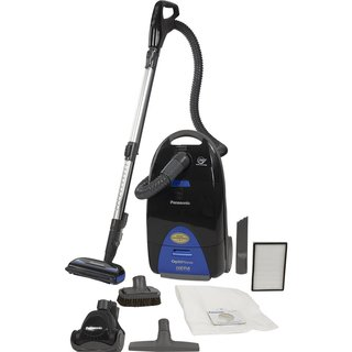 Panasonic MC-CG955 Optiflow Canister Vacuum with Multi-Surface Nozzle