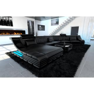 Luxury Sectional Sofa New York CL LED Lights|https://ak1.ostkcdn.com/images/products/13250970/P19964676.jpg?impolicy=medium