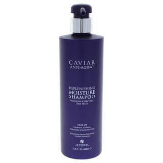Alterna Caviar Anti-Aging 16.5-ounce Replenishing Moisture Shampoo