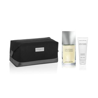 Issey Miyake L'Eau D'Issey Pour Homme Fraiche Gift Set