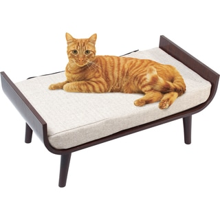 Penn Plax CatWalk Luxury Lounger Cat Bed