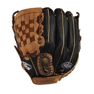 Louisville Slugger Genesis IF Tan Leather Baseball Glove